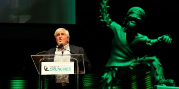 And the winners are… Check out the victors from the Crunchies 2013!