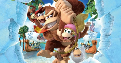 Donkey Kong Country: Tropical Freeze isn't the game the Wii