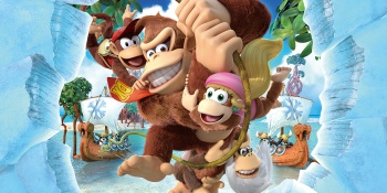 Donkey Kong Country: Tropical Freeze isn't the game the Wii U needs right now (review)