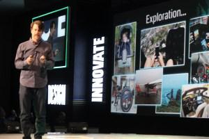 John Hanke of Google Niantic at Dice
