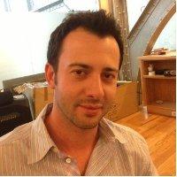 Docurated CEO Alex Gorbansky