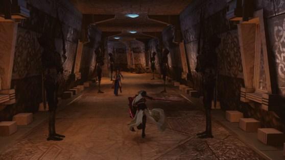 Lightning Returns - Dead Dunes Dungeon