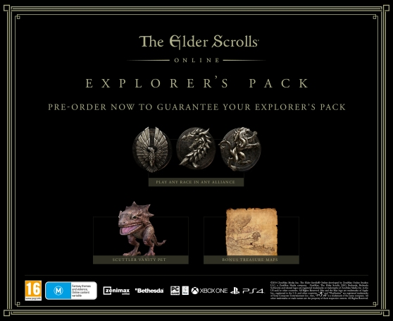 ESO-Digital-Explorer-Pack