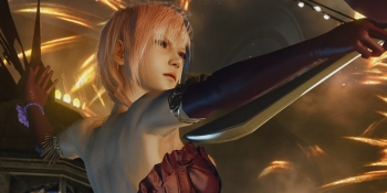 Lightning Returns: Final Fantasy XIII's armor-based combat barely makes up for its overwrought story (review)