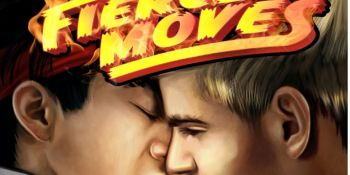 5 games reimagined as romance novels (gallery)