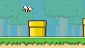 Flappy Bees