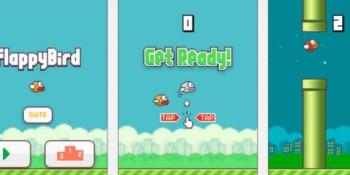 Why I love and hate Flappy Bird