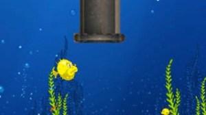 Flappy Blowfish