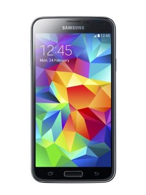 Galaxy S5 - 2