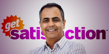 Get Satisfaction gets a new CEO from LinkedIn (exclusive)