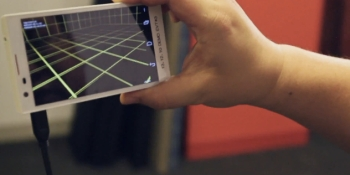 5 ways Project Tango, Google's 3D mapping initiative, can change how we interact with tech