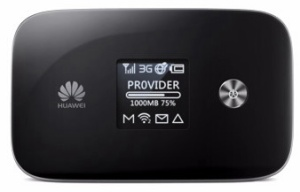 The Huawei E5786