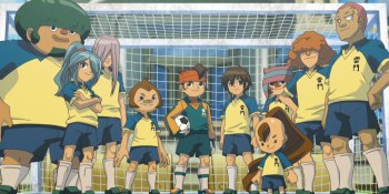 Inazuma Eleven's fantastic take on soccer is better than the real thing (review)