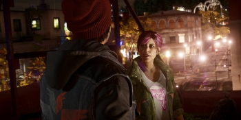 Infamous: Second Son increases the moral burden on your superpowered shoulders