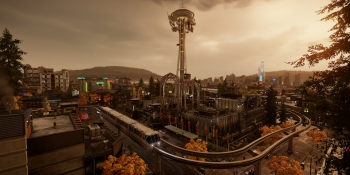 Infamous: Second Son launches Friday, but its lead designer has already left its studio