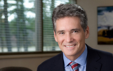 Renaissance Learning CEO Jack Lynch.