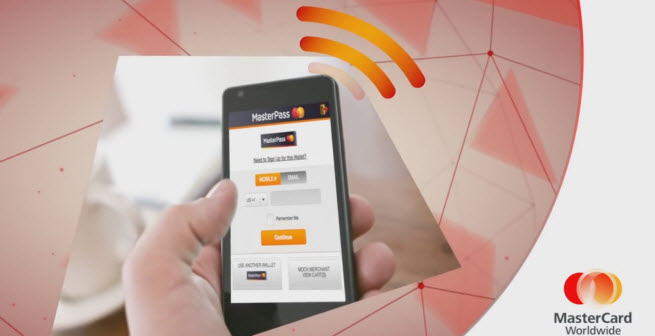 MasterCard's MasterPass will help LiveGamer make it easier for you to make in-app payments.
