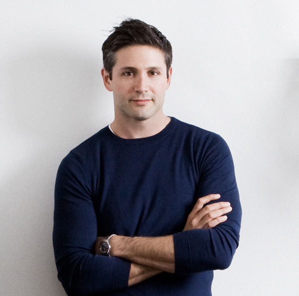 Architizer co-founder Marc Kushner