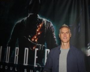 Matt Brunner of Airtight Games