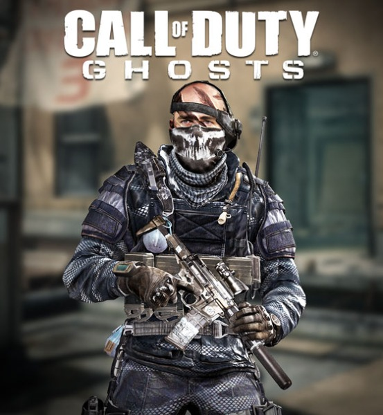 Call of Duty: Ghosts getting another wave of microtransactions
