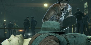 Murdered: Soul Suspect creative director shows how to design a new type of mystery game (interview)