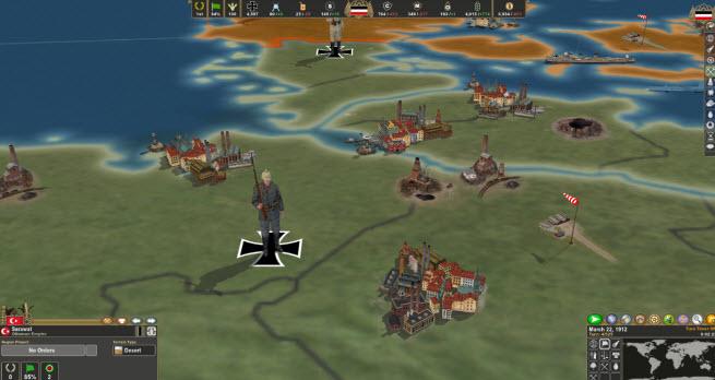 Muzzylane's Making History: The Great War