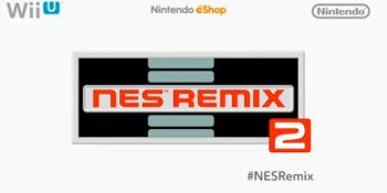 Nintendo announces NES Remix 2