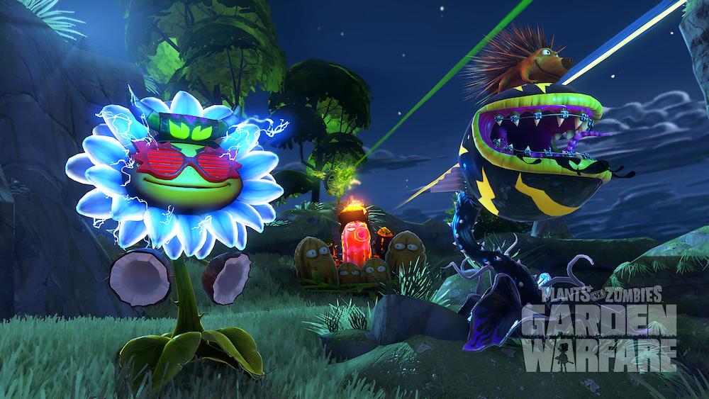 Plants vs zombies garden warfare matchmaking