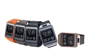 Samsung's Tizen-powered Gear 2 and Gear 2 Neo smartwatches