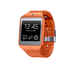 All future Samsung mobile devices, like the Gear 2 smartwatch, will integrate with the SmartThings home control platform.