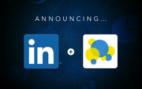 LinkedIn acquires Bright