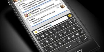BlackBerry unveils new Q20 & Z3 smartphones, BBM for Windows Phone