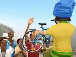 sidekick cycle donation