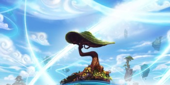 Project Spark is Microsoft's attempt to capture the magic of a Minecraft-like sandbox (interview)