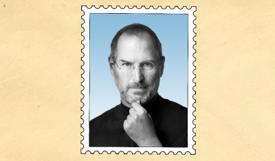Steve Jobs Approved For A 2015 US Postage Stamp