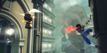 The new Strider makes me want to relive the craziness of the old one (review)