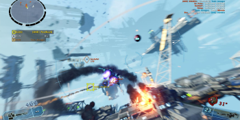 Strike Vector is a blast, but its flaws are major bummers (review)