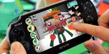 How the makers of Tearaway tapped their creativity to make a world built from paper (interview)