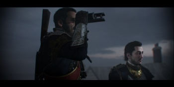 The Order: 1886's steampunk setting will change how you play third-person shooters