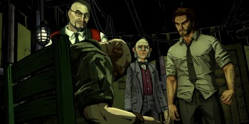 The Wolf Among Us Episode 2: Smoke and Mirrors has a little more conversation, a lot less action (review)