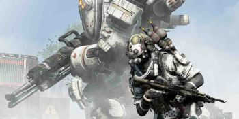 Comparing Titanfall's futuristic warriors: Pilots vs. giant robots (preview)