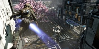 Titanfall games coming to mobile thanks to partnership between Nexon and Respawn