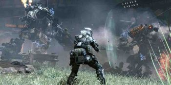 How Titanfall relies on its multiplayer levels to tell a story