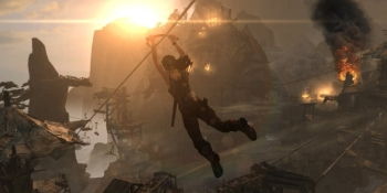 At 8.5 million units sold, Tomb Raider's 2013 reboot is the franchise's top seller