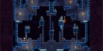 The Peopleless console? TowerFall sells a meager 7,000 copies on Ouya but hits stride on PS4