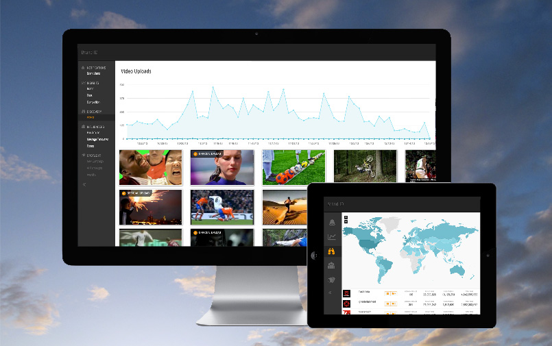 Zefr makes cloud-based tools for brands with a presence on YouTube.