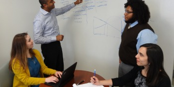 Knowledge Delivery Systems takes $6M to lift up urban school districts