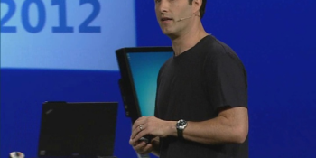 Microsoft loses longtime Windows and Office leader Antoine Leblond