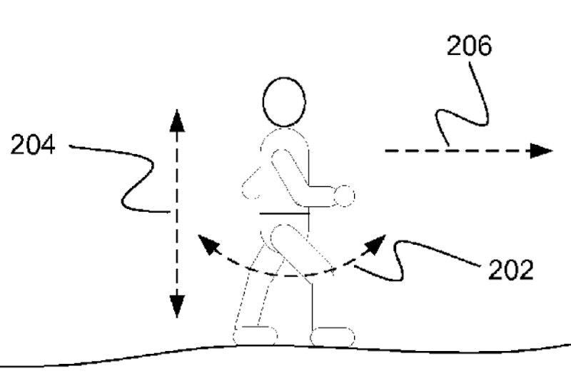 Apple patent application drawing