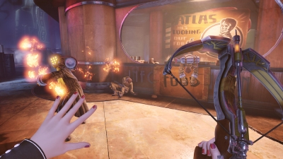 the best weirdest and most comforting theories about bioshock